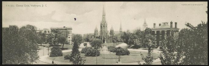 1905 Thomas Circle
