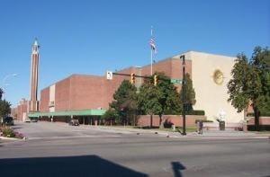McMorran Arena