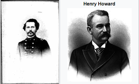 Hartsuff and Howard