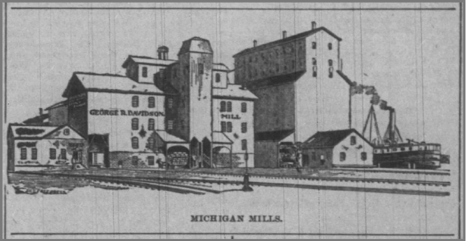 Michigan Mills