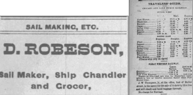 Robeson.Thompson